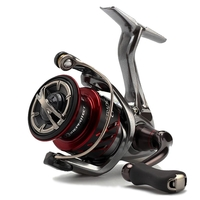 Shimano Stradic CI4+ 1000FB High Gear Front Drag Spinning Reel
