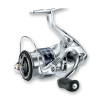 Shimano Stradic FK 3000 Spinning Reel