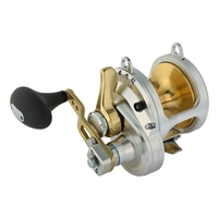 Shimano Talica 50 2-Speed Reel