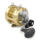 Shimano Tiagra 16 Two Speed Lever Drag Multiplier Reel
