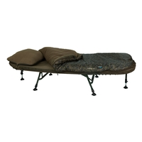 Shimano Trench Gear MAG Bedchair System