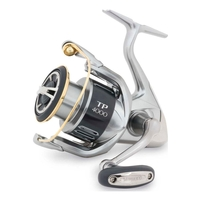 Shimano Twin Power 4000 HG Front Drag Reel