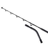 Shimano Tiagra Hyper Stand-Up Rod - Bent Butt - 1.68m - 80lb