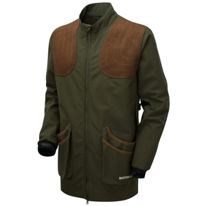 Image of Shooterking Clay Shooter Jacket - Green