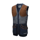 Image of Shooterking Clay Shooter Summer Vest - Blue