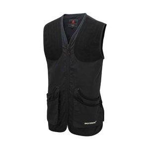 Image of Shooterking Clay Shooter Vest - Black