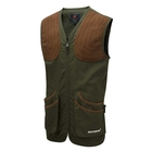 Image of Shooterking Clay Shooter Vest - Green