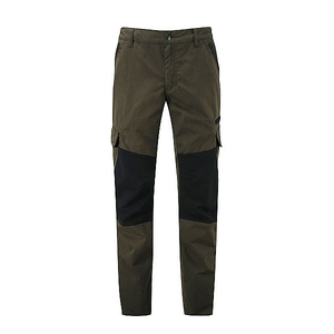 Image of Shooterking Cordura Trousers - Dark Olive/Black