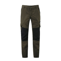 Shooterking Cordura Trousers