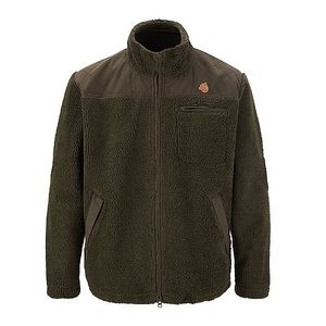 Image of Shooterking Dawn Fleece Jacket - Olive