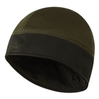 Image of Shooterking Fortem Beanie - Green