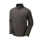 Image of Shooterking Fortem Jacket - Grey
