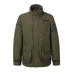 Image of Shooterking Greenland Jacket - Green