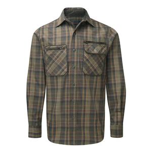 Image of Shooterking Greenland Shirt - Green
