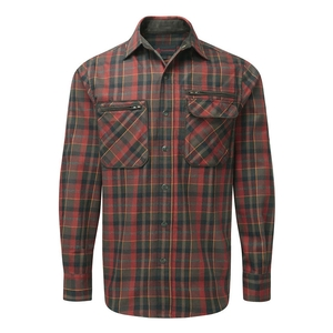 Image of Shooterking Greenland Shirt - Red