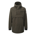 Image of Shooterking Hardwoods Smock - Dark Olive/Brown