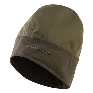 Image of Shooterking Huntflex Beanie - Brown Olive