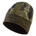 Image of Shooterking Huntflex Beanie - Forest Mist/Brown Olive