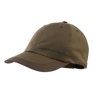 Image of Shooterking Huntflex Cap - Brown Olive