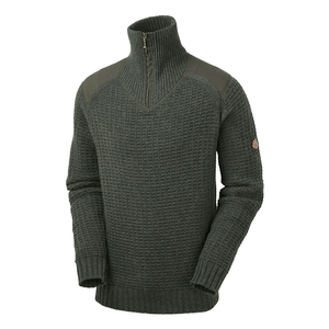 Image of Shooterking Iceland Jumper - Green