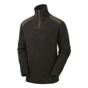 Image of Shooterking Iceland Jumper - Brown