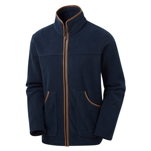 Image of Shooterking Performance Fleece Jacket - Blue