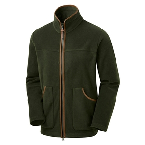 Image of Shooterking Performance Fleece Jacket - Green