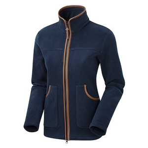 Image of Shooterking Performance Fleece Jacket (Women's) - Blue
