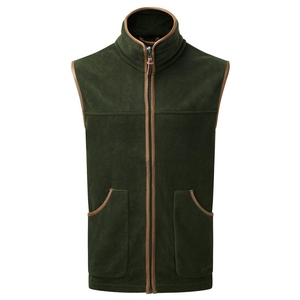 Image of Shooterking Performance Gilet - Green