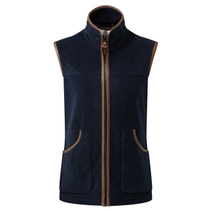 Image of Shooterking Performance Gilet - Blue