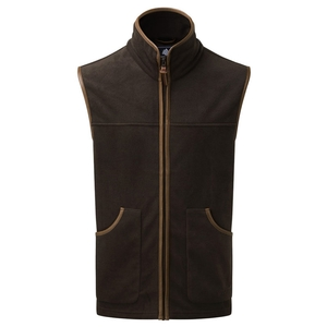 Image of Shooterking Performance Gilet - Brown