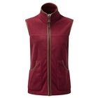 Image of Shooterking Performance Gilet (Women's) - Bordeaux