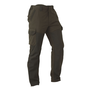 Image of Shooterking Silva Trousers - Green