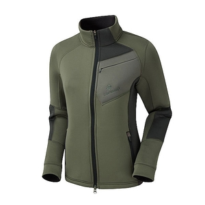 Image of Shooterking Thermic Jacket (Women's) - Green
