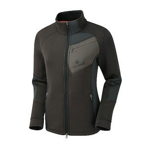 Image of Shooterking Thermic Jacket (Women's) - Brown