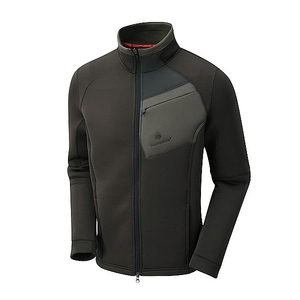 Image of Shooterking Thermic Jacket - Brown
