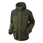Image of Shooterking Venatu Jacket - Green