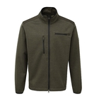 Image of Shooterking Viking Fleece Jacket - Olive