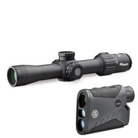 Sig Sauer BDX Combo Kit - Kilo 1000BDX Rangefinder and Sierra 3 2.5-8x32 Riflescope