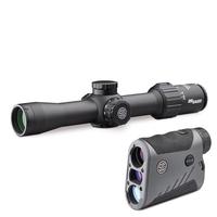 Sig Sauer BDX Combo Kit - Kilo 1600BDX Rangefinder and Sierra 3 2.5-8x32 Riflescope