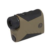 Sig Sauer Kilo 2400 7x25 Applied Ballistic System (ABS) Laser Rangefinder - FDE