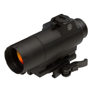 Image of Sig Sauer Romeo 7 Red Dot Sight - 1x30 (0.5 MOA) - 2 MOA Red Dot