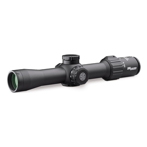 Image of Sig Sauer Sierra 3 2.5-8x32 BDX SFP 30mm Rifle Scope