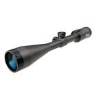 Image of Sig Sauer Whiskey 3 4-12x50 SFP Rifle Scope - Graphite