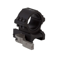 Sightmark 30mm/1inch Low Height QD Mount