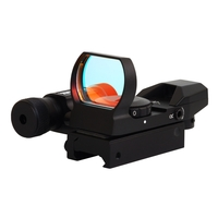Sightmark Laser Dual Shot Reflex - Dovetail