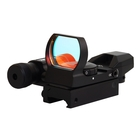 Image of Sightmark Laser Dual Shot Reflex - Dovetail