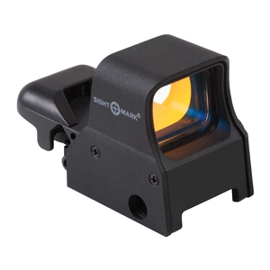 Image of Sightmark Ultra Shot Reflex Sight - Weaver/Picatinny