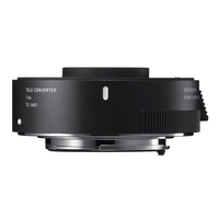 Sigma 1.4x Tele Converter TC-1401 - Nikon Fit