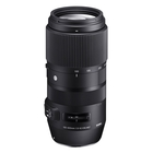 Sigma 100-400 f5-6.3 DG OS HSM Contemporary Lens - Canon Fit
